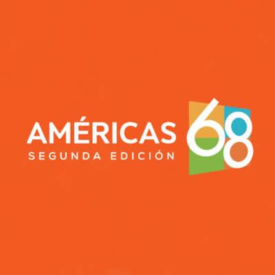 Américas 68