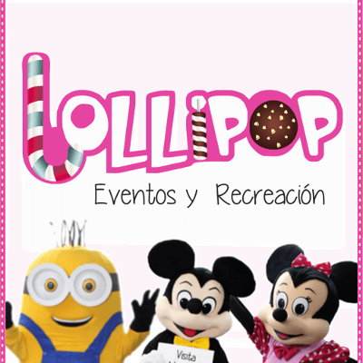 Lollipop Recreación